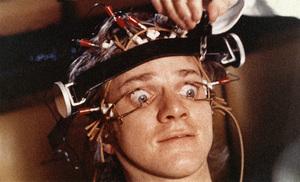 """""""A Clockwork Orange""""Malcolm McDowell1971** I.V. - Image 24383_0931"""