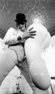 """""""A Clockwork Orange""""Malcolm McDowell1971** I.V. - Image 24383_0932"""