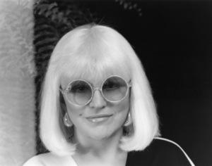 Peggy Leecirca 1970s** I.V. - Image 24383_0934