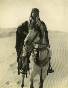 """The Sheik""Rudolph Valentino1921** I.V. - Image 24383_0952"