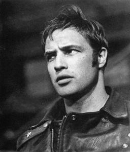 """The Wild One""Marlon Brando1953** I.V. - Image 24383_0955"