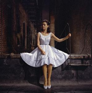 """""""West Side Story""""Natalie Wood1961** I.V. - Image 24383_0958"""