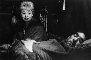 """""""La Strada""""Giulietta Masina, Anthony Quinn1954** I.V. - Image 24383_0969"""