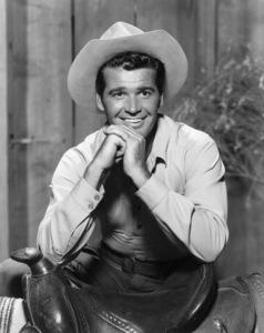"""James Garner in """"Maverick""""1957  ** B.D.M. - Image 24384_0026"""