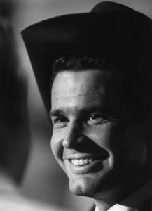"""James Garner in """"Maverick""""1957** B.D.M. - Image 24384_0027"""