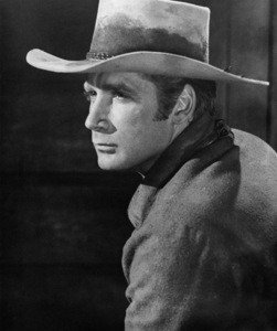 "Alex Cord in ""Stagecoach""1966 20th Century-Fox** B.D.M. - Image 24384_0029"