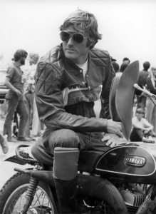 """""""Little Fauss and Big Halsy""""Robert Redford1970** B.D.M. - Image 24384_0075"""