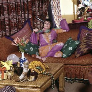 Liza Minnelli at the Halston boutiquecirca 1960s** B.D.M. - Image 24384_0076