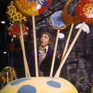 """""""Willy Wonka & the Chocolate Factory""""Gene Wilder1971** B.D.M. - Image 24384_0105"""