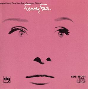 """Funny Face"" (Soundtrack CD)Audrey Hepburn** B.D.M. - Image 24384_0119"