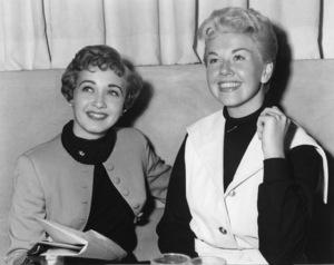 """Love Me or Leave Me""Jane Powell, Doris Day1955** B.D.M. - Image 24384_0121"