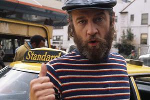 """""""Car Wash""""George Carlin1976** B.D.M. - Image 24384_0125"""