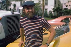 """""""Car Wash""""George Carlin1976** B.D.M. - Image 24384_0126"""