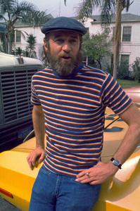 """""""Car Wash""""George Carlin1976** B.D.M. - Image 24384_0127"""