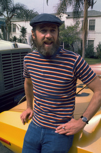 """""""Car Wash""""George Carlin1976** B.D.M. - Image 24384_0130"""