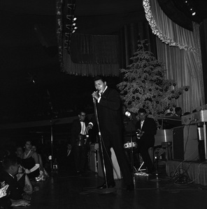 Chubby Checker1961© 1978 Roy Cummings - Image 24385_0003