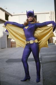 """Batman"" Yvonne Craig 1967 © 1978 Gunther** J.C.C. - Image 24385_0014"