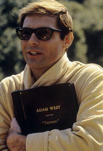 """Batman""Adam West circa 1960s© 1978 Jean Cummings - Image 24385_0016"