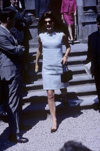 Jacqueline Kennedy1967© 1978 Roy Cummings - Image 24385_0026