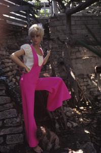 Goldie Hawncirca 1960s© 1978 Roy Cummings - Image 24385_0028