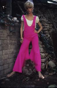 Goldie Hawncirca 1960s© 1978 Roy Cummings - Image 24385_0029