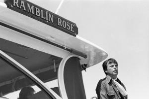 Robert Wagner aboard the Ramblin