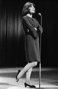 Juliette Gréco at the London Palladium1966** J.C.C. - Image 24385_0093