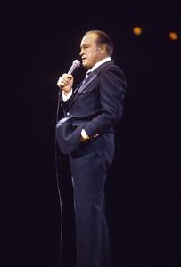 Bob Hope performing in Atlanta, Georgia1982© 1982 Ron Sherman - Image 24387_0001