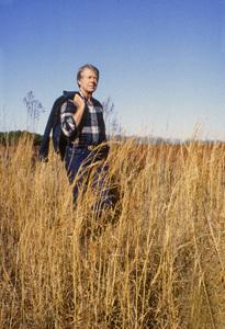Jimmy Carter in Plains, Georgia1976© 1978 Ron Sherman - Image 24387_0008