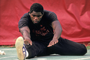 Herschel Walker1981© 1981 Ron Sherman - Image 24387_0033