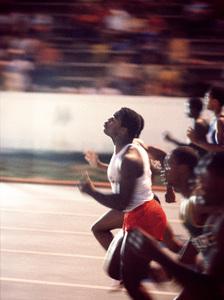 Herschel Walker1981© 1981 Ron Sherman - Image 24387_0035
