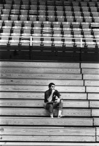 Mike Krzyzewski, basketball coach at Duke University1981© 1981 Ron Sherman - Image 24387_0051