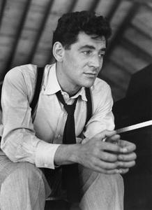 Leonard Bernsteincirca 1947© 1978 Ruth Orkin - Image 24388_0017