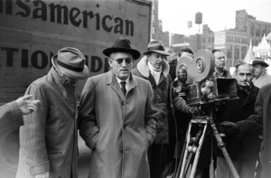 Spencer Tracy in New York City1950© 1978 Ruth Orkin - Image 24388_0072