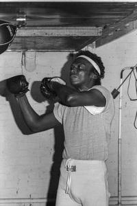 Miles Davis  1974© 1978 Lou Jones - Image 24389_0012