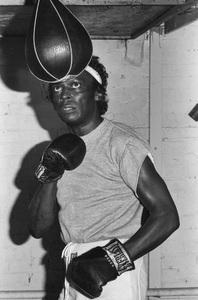 Miles Davis  1974© 1978 Lou Jones - Image 24389_0014