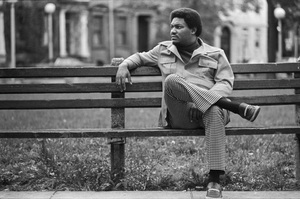McCoy Tyner 1981© 1981 Lou Jones - Image 24389_0017