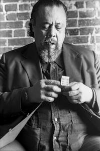 Charles Mingus 1974© 1978 Lou Jones - Image 24389_0027