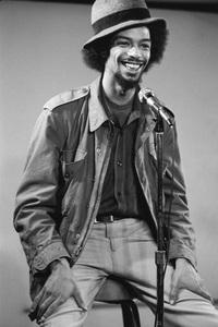 Gil Scott-Heroncirca 1970s© 1978 Lou Jones - Image 24389_0028