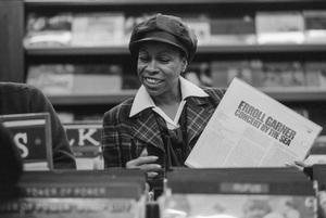 Betty Cartercirca 1970s© 1978 Lou Jones - Image 24389_0029