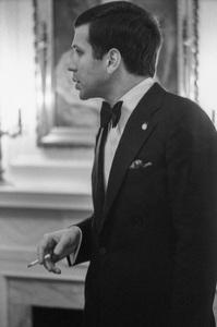 Frank Sinatra Jr. in Boston, MAcirca 1970s© 1978 Lou Jones - Image 24389_0031