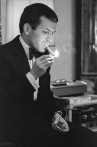 Frank Sinatra Jr. in Boston, MAcirca 1970s© 1978 Lou Jones - Image 24389_0032