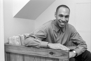 Joshua Redman 1998© 1998 Lou Jones - Image 24389_0033