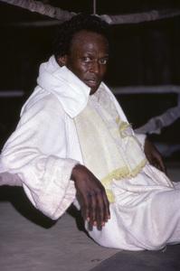 Miles Davis1974© 1978 Lou Jones - Image 24389_0039