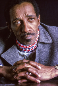 Milt Jackson in Boston, MA1974© 1978 Lou Jones - Image 24389_0046