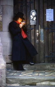 Gato Barbieri in Boston, MA1975© 1978 Lou Jones - Image 24389_0047