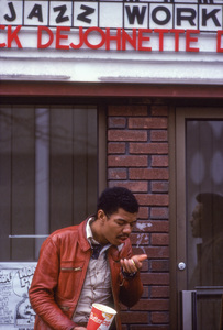 Jack DeJohnette1976© 1978 Lou Jones - Image 24389_0050