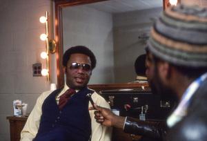 Freddie Hubbard  1977© 1978 Lou Jones - Image 24389_0051