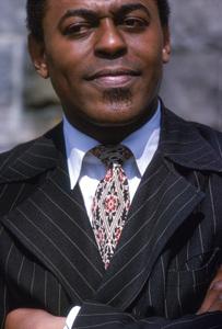 Archie Shepp 1975© 1978 Lou Jones - Image 24389_0054
