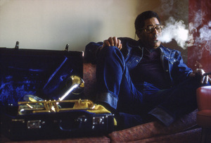 Dizzy Gillespie in Washington, D.C.1974© 1978 Lou Jones - Image 24389_0055
